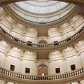 Texas Capitol Rotunda